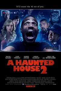 'Haunted House'sequel Out
