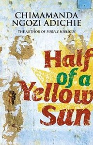 'Half of a Yellow Sun' explores UK colonial legacy in Nigeria